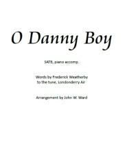 dannyboycoverart